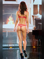 """photo from the publication """"Lingerieshowforum- 16. Part 7"""", author Эдуард@fotovzglyad, Tags: [exhibitions, red panties, in lingerie, , red bra, events, events of 2016]"""