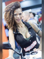 """Best 10"" competition ""November 2020, best photos of the month"": ""EICMA 2013"", author: Gabriel Michael (<a href=""https://www.fotoromantika.ru/#id=18840&imgid=152077"">photos in the publication</a>)"