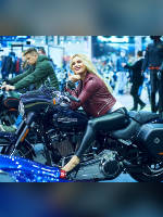"""""""1 place"""" competition """"July 2019, best photos of the month"""": """"Motovesna-2019. Kaleidoscope, part 3"""", author: Эдуард@fotovzglyad (<a href=""""https://www.fotoromantika.ru/#id=18243&imgid=146827"""">photos in the publication</a>)"""