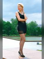"""""""Best 25"""" competition """"February 2020, best photos of the month"""": """"Sveta in Victory Park - little black dress 1"""", author: Kostya Romantikov (<a href=""""https://www.fotoromantika.ru/#id=18424&imgid=149079"""">photos in the publication</a>)"""