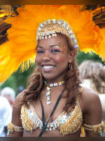 """Best 25"" competition ""November 2020, best photos of the month"": ""Notting Hill Carnival 2011"", author: Clifton Santiago (<a href=""https://www.fotoromantika.ru/#id=18859&imgid=152168"">photos in the publication</a>)"