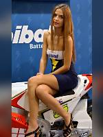 """1 place"" competition ""November 2020, best photos of the month"": ""EICMA 2015"", author: Peppe_88 (<a href=""https://www.fotoromantika.ru/#id=18887&imgid=152302"">photos in the publication</a>)"