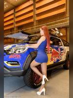 """""""Best 10"""" competition """"May 2021, best photos of the month"""": """"Seoul Auto Salon 2018"""", author: KRWonders (<a href=""""https://www.fotoromantika.ru/#id=22183&imgid=174985"""">photos in the publication</a>)"""