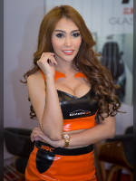 """Best 10"" competition ""November 2020, best photos of the month"": ""Bangkok Motor Show 2015"", author: seua_yai (<a href=""https://www.fotoromantika.ru/#id=18873&imgid=152221"">photos in the publication</a>)"