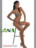 """Best 10"" competition ""November 2020, best photos of the month"": ""Brazilian Fever - Presenting.. Ana"", author: Kok Kuen Chan (<a href=""https://www.fotoromantika.ru/#id=18876&imgid=152225"">photos in the publication</a>)"