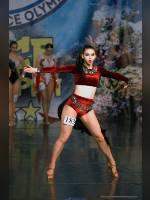 """Best 25"" competition ""June 2020, best photos of the month"": ""XVI WDO: Latina Solo 1 ( #183 )"", author: Kostya Romantikov (<a href=""https://www.fotoromantika.ru/#id=18565&imgid=150070"">photos in the publication</a>)"