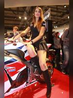 """""""Best 25"""" competition """"July 2021, best photos of the month"""": """"EICMA 2013"""", author: themax2 (<a href=""""https://www.fotoromantika.ru/#id=22700&imgid=180504"""">photos in the publication</a>)"""