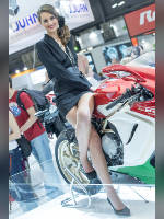 """Best 10"" competition ""November 2020, best photos of the month"": ""EICMA 2013"", author: Gabriel Michael (<a href=""https://www.fotoromantika.ru/#id=18803&imgid=151886"">photos in the publication</a>)"