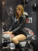 """Best 10"" competition ""November 2020, best photos of the month"": ""EICMA 2015"", author: Peppe_88 (<a href=""https://www.fotoromantika.ru/#id=18887&imgid=152304"">photos in the publication</a>)"
