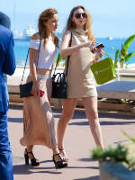 """""""Best 25"""" competition """"May 2021, best photos of the month"""": """"Cannes candids"""", author: ze06 (<a href=""""https://www.fotoromantika.ru/#id=22003&imgid=173257"""">photos in the publication</a>)"""