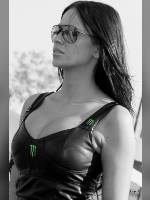 """Best 10"" competition ""November 2020, best photos of the month"": ""Monster girl energy @ Valkenswaard Gp 2011"", author: Fabrice (<a href=""https://www.fotoromantika.ru/#id=18890&imgid=152311"">photos in the publication</a>)"