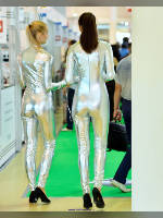 """photo from the publication """"MIMS Automechanika - 18. Kaleidoscope part 9"""", author Эдуард@fotovzglyad, Tags: [exhibitions, Interauto and MIMS, fitting jumpsuit, events, car show, events of 2018]"""