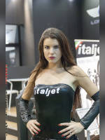 """Best 10"" competition ""November 2020, best photos of the month"": ""EICMA 2013"", author: Gabriel Michael (<a href=""https://www.fotoromantika.ru/#id=18840&imgid=152082"">photos in the publication</a>)"