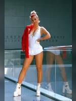 """Best 25"" competition ""October 2019, best photos of the month"": ""Interauto-2019. Anna Kosyakova 3"", author: Kostya Romantikov (<a href=""https://www.fotoromantika.ru/#id=18340&imgid=148180"">photos in the publication</a>)"