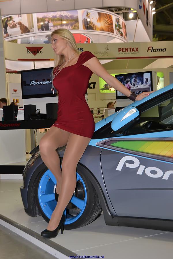 Photoforum. Pioneer. :: Алексей
