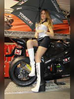 """""""Best 25"""" competition """"July 2021, best photos of the month"""": """"EICMA 2013"""", author: themax2 (<a href=""""https://www.fotoromantika.ru/#id=22557&imgid=179030"""">photos in the publication</a>)"""