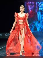 """""""Best 25"""" competition """"May 2020, best photos of the month"""": """"CPM 2020 Spring. Grand defile. part 12"""", author: Эдуард@fotovzglyad (<a href=""""https://www.fotoromantika.ru/#id=18550&imgid=149822"""">photos in the publication</a>)"""