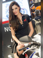 """Best 10"" competition ""November 2020, best photos of the month"": ""EICMA 2013"", author: Gabriel Michael (<a href=""https://www.fotoromantika.ru/#id=18840&imgid=152101"">photos in the publication</a>)"