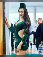 """""""Best 25"""" competition """"April 2020, best photos of the month"""": """"Prodexpo-20. Anna K. """", author: Эдуард@fotovzglyad (<a href=""""https://www.fotoromantika.ru/#id=18528&imgid=149519"""">photos in the publication</a>)"""