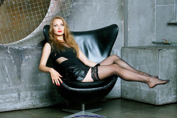 Svetlana: beauty as a symbol of reliability :: Kostya Romantikov