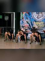 """Best 25"" competition ""June 2020, best photos of the month"": ""XVI WDO: Lady Style Dance (Strip Dance) 2"", author: Kostya Romantikov (<a href=""https://www.fotoromantika.ru/#id=18560&imgid=149989"">photos in the publication</a>)"