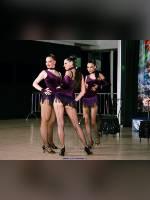 """Best 25"" competition ""June 2020, best photos of the month"": ""XVI WDO: Lady Style Dance (Strip Dance) 2"", author: Kostya Romantikov (<a href=""https://www.fotoromantika.ru/#id=18560&imgid=149987"">photos in the publication</a>)"