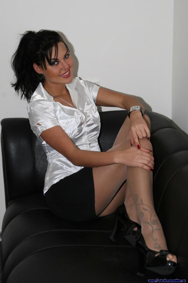 Daria Sarul, office :: Вовчик