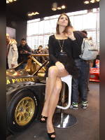 """""""Best 25"""" competition """"May 2021, best photos of the month"""": """"Bologna motorshow 2012"""", author: themax2 (<a href=""""https://www.fotoromantika.ru/#id=22133&imgid=174449"""">photos in the publication</a>)"""